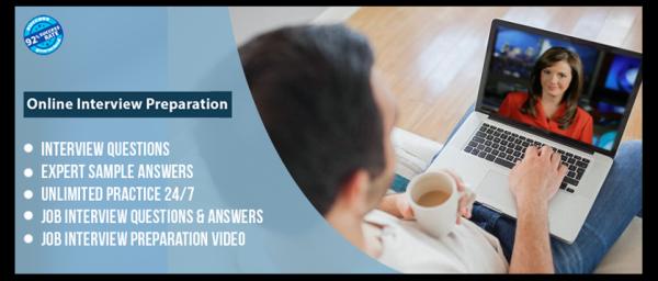 Online Interview Preparation