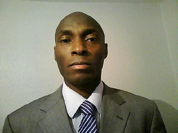 Ernest Enabulele
