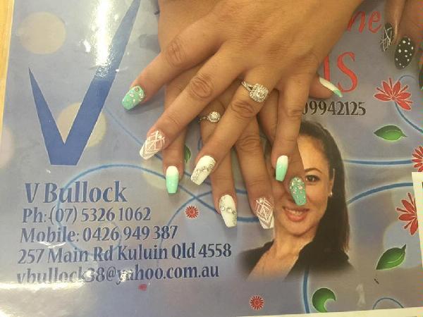 Vinnie's Nail Art