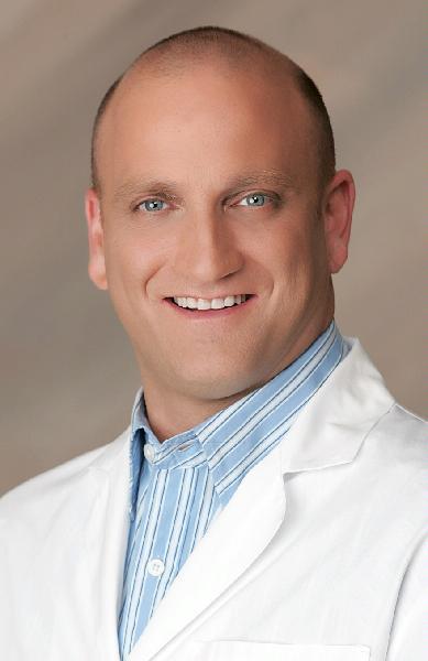Dr Joseph Dubroff